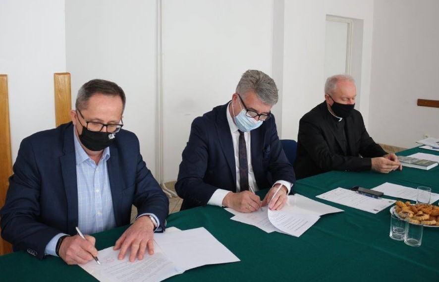 Euroregion podpisał porozumienie o współpracy!
