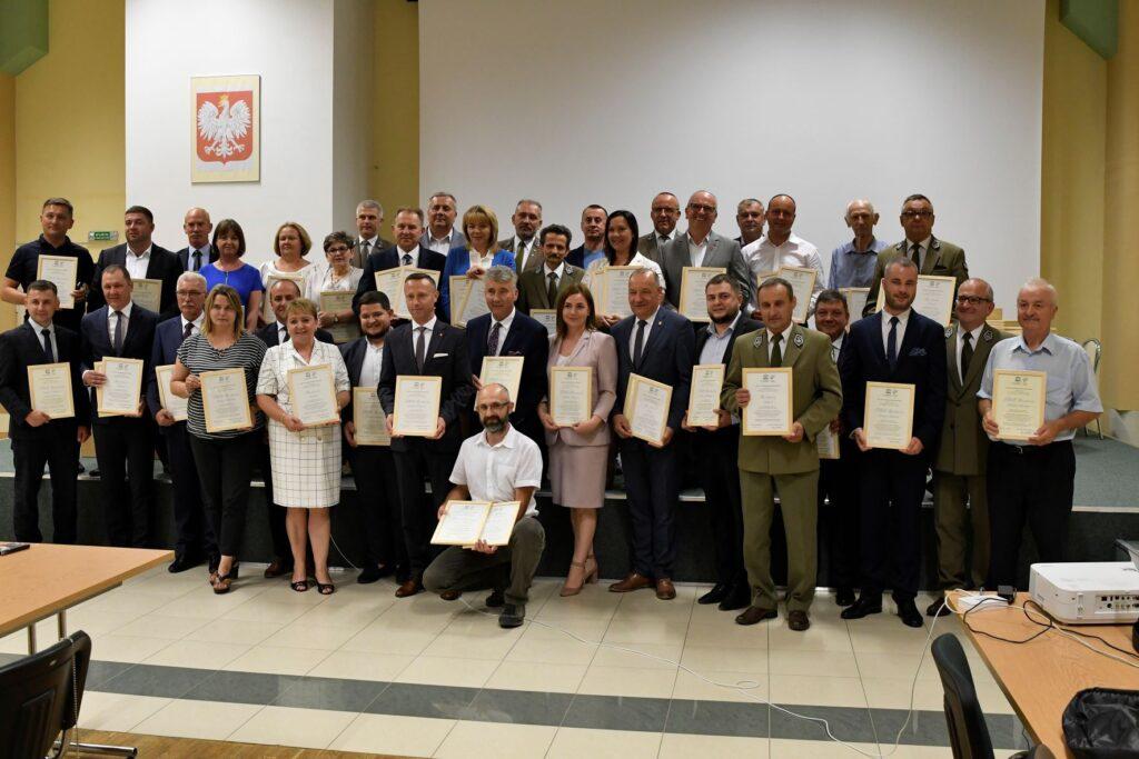 Certyfikaty UNESCO odebrane!